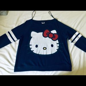 Hello Kitty Classic Sweater